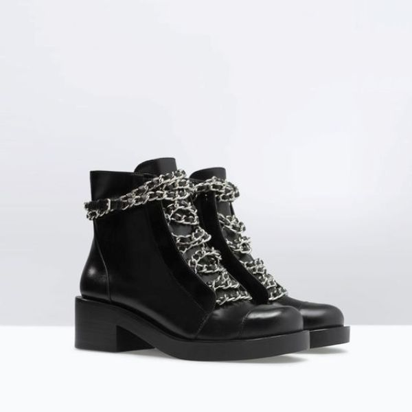leather-1 24+ Most Stylish Boot Trends for Women in 2020