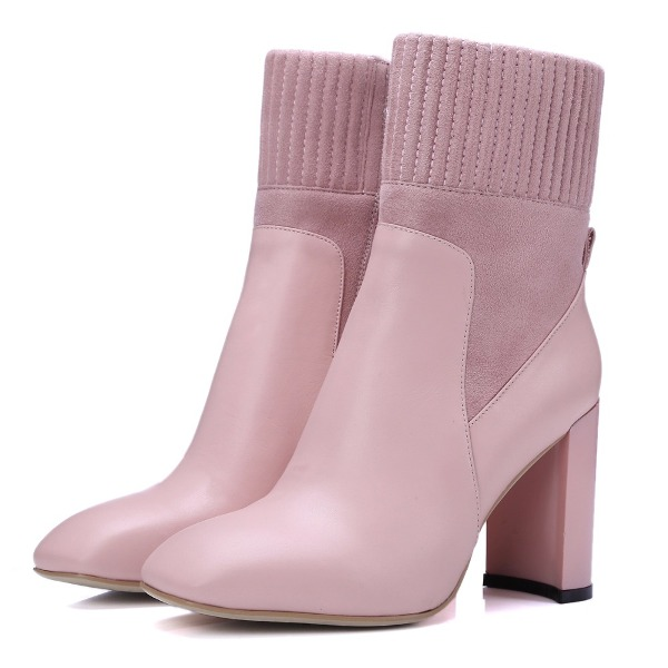 leather-3 24+ Most Stylish Boot Trends for Women in 2020