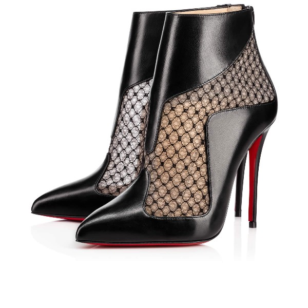 leather 24+ Most Stylish Boot Trends for Women in 2020