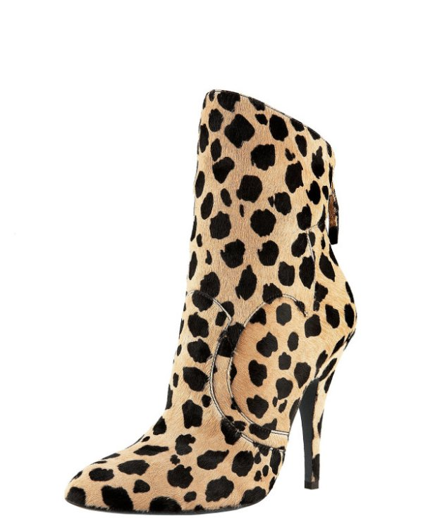 leopard-prints-tiger-stripes-1 24+ Most Stylish Boot Trends for Women in 2018