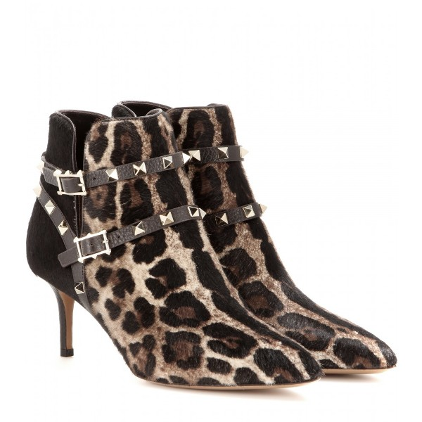 leopard-prints-tiger-stripes-4 24+ Most Stylish Boot Trends for Women in 2020