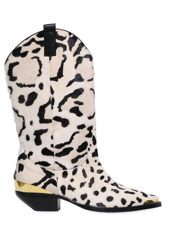 leopard-prints-tiger-stripes-5 24+ Most Stylish Boot Trends for Women in 2020