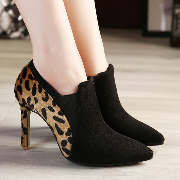 leopard-prints-tiger-stripes-7 24+ Most Stylish Boot Trends for Women in 2020