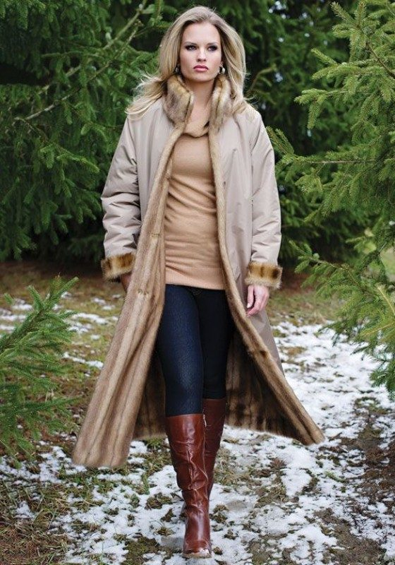 long-coats-1 36+ Hottest Fashion Trends You Need to Know
