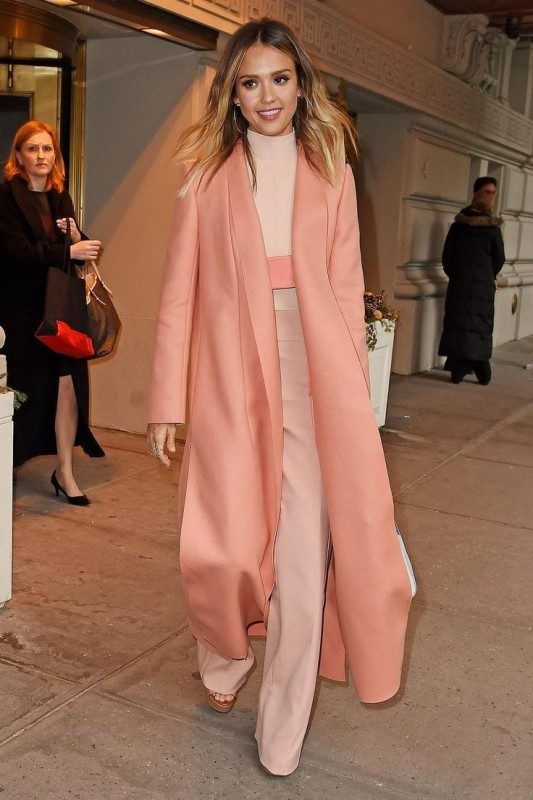 long-coats-2 Top 36 Fashion Trends You Need to Know for 2018