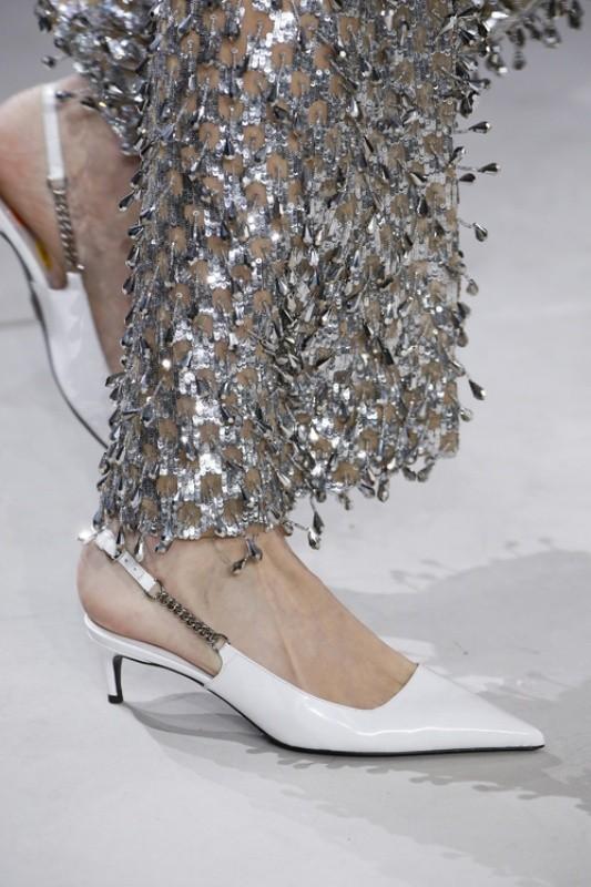 low-or-kitten-heels 28+ Catchiest Women's Shoe Trends to Expect in 2020