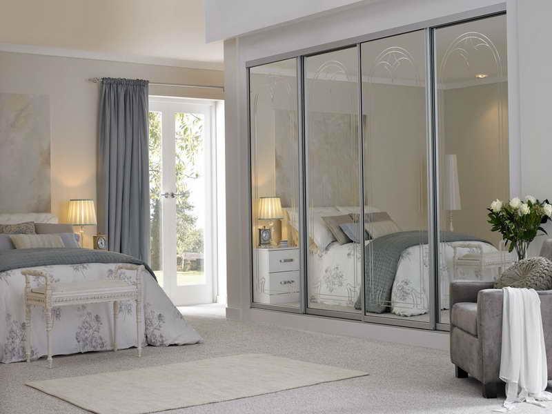 luxury-bedroom-designs-bedroom-designs-mirror-decorative-mirror-wardrobe-arch-bedroom-design-1 5 Main Bedroom Design Trends For 2018