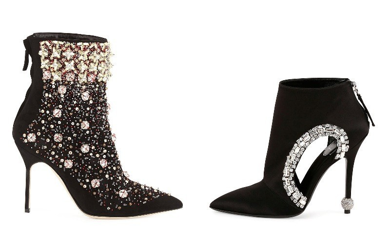 luxury-shoes-3 28+ Catchiest Women's Shoe Trends to Expect in 2018