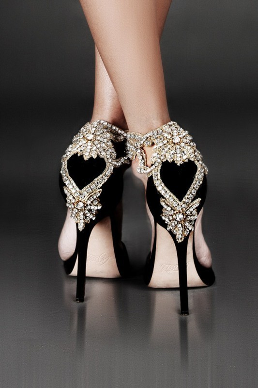 luxury-shoes 28 Catchiest Women's Shoe Trends to Expect in 2017