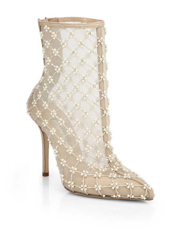 mesh-boots 24+ Most Stylish Boot Trends for Women in 2020