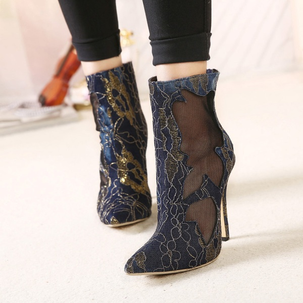 mid-calf-boot-7 24+ Most Stylish Boot Trends for Women in 2020