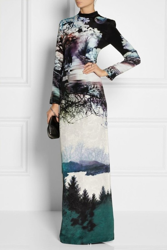 nature-sceneries-1 14+ Latest Print Trends for Women in 2020