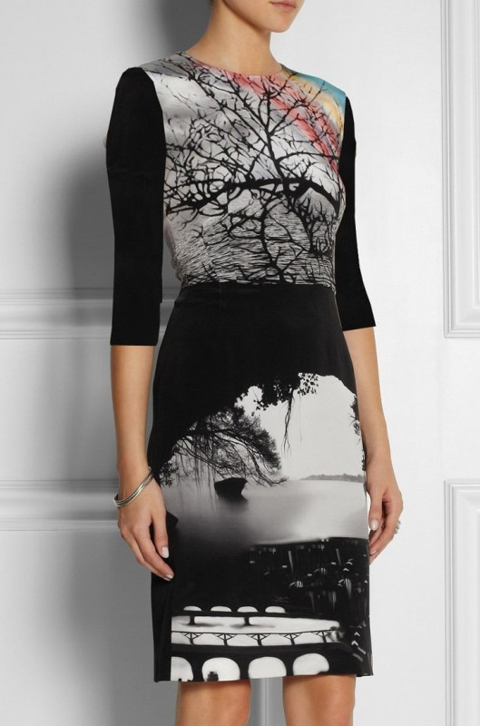 nature-sceneries 14+ Latest Print Trends for Women in 2020