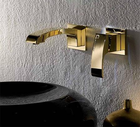 newform-swarovski-faucet-2-701992 55 Most Famous Diamond faucets