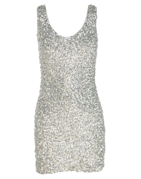 o-silver-all-over-sequin-v-neck-bodycon-dress-22611-475x605 Stop Here ! Know How To Select The Best Golden And Silver Jewelry For Different Occasions ?
