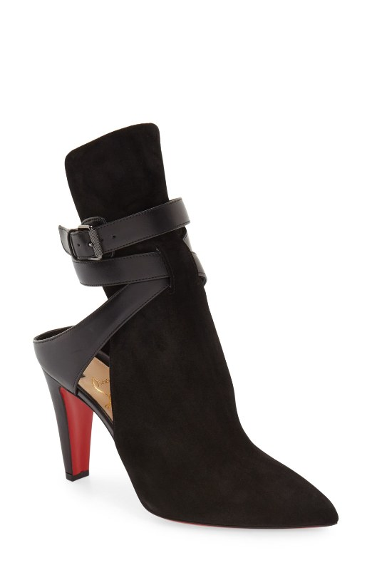 open-heels 24+ Most Stylish Boot Trends for Women in 2020