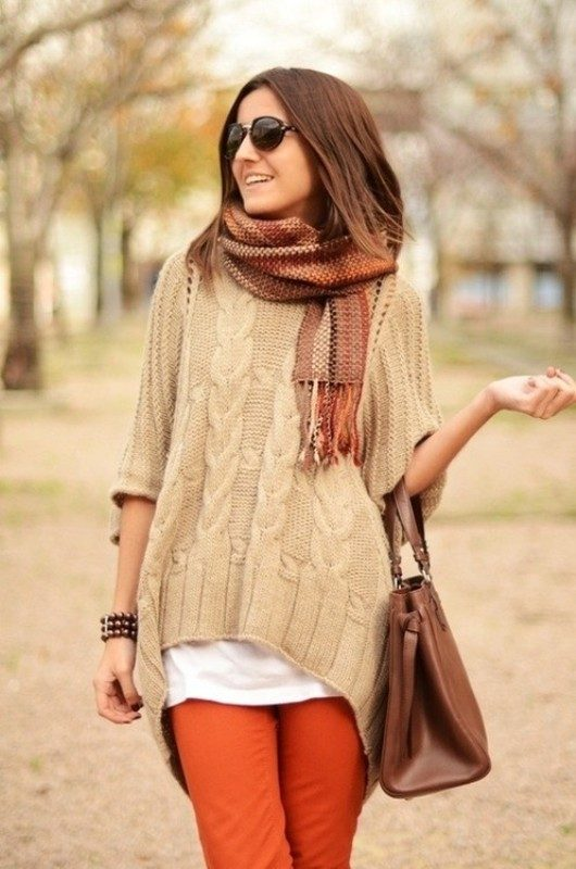 oversized-sweaters-2 36+ Hottest Fashion Trends You Need to Know