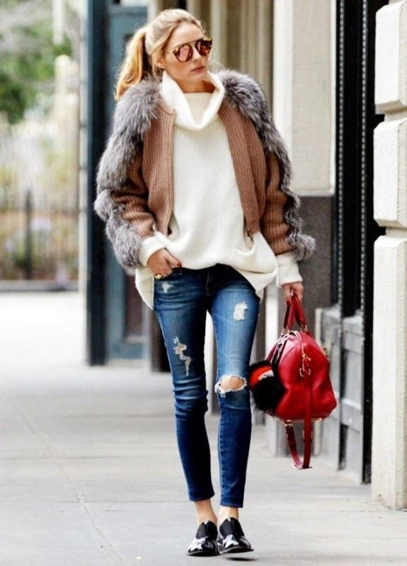 oversized-sweaters-3 36+ Hottest Fashion Trends You Need to Know