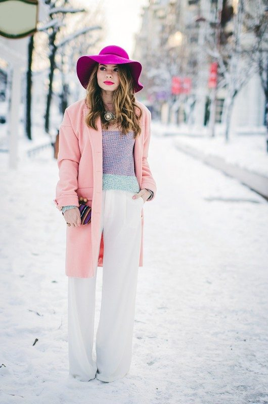 pastel-outfits-10 15 Hottest Fashion Color Trends You'll Love in 2019