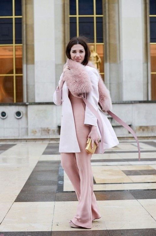 pastel-outfits-13 15 Hottest Fashion Color Trends You'll Love in 2019