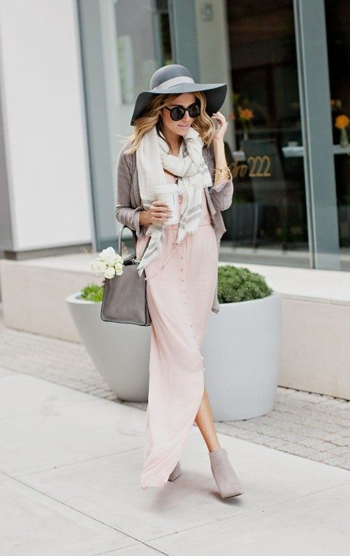 pastel-outfits-7 15 Hottest Fashion Color Trends You'll Love in 2019