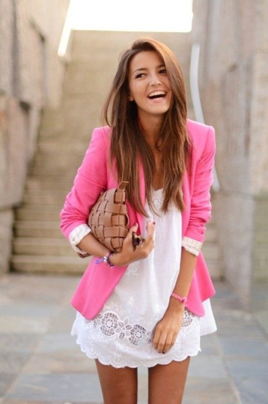 pink-and-fuchsia-4-1 15 Hottest Fashion Color Trends You'll Love in 2019