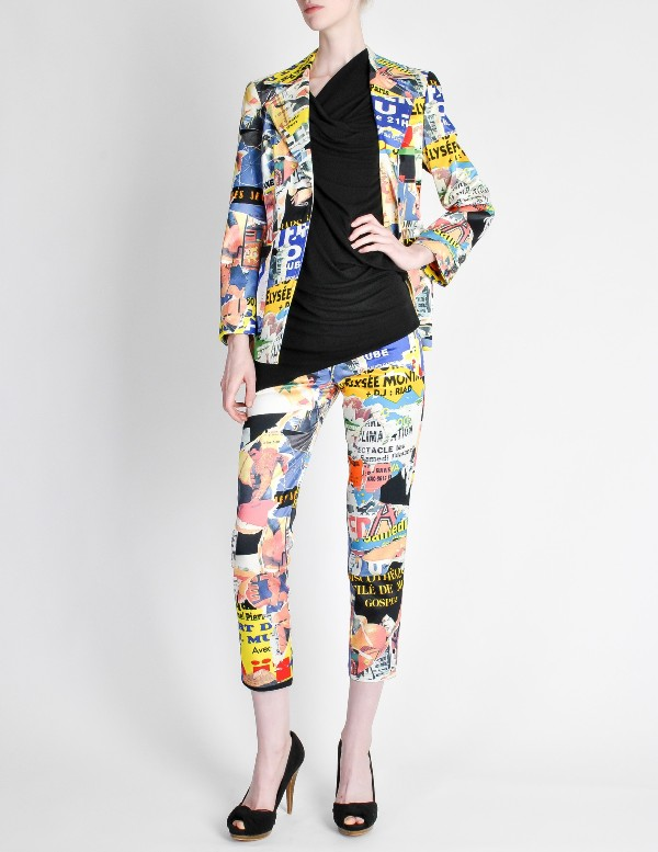 pop-art-prints-3 14+ Latest Print Trends for Women in 2020