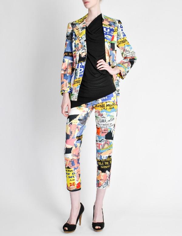 pop-art-prints-3 14+ Latest Print Trends for Women in 2020