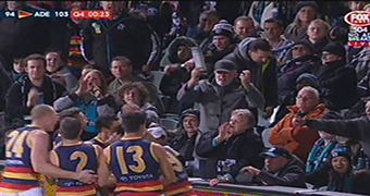 racism-should-be-out-of-bounds-data Port Adelaide's pain over racism after long and proud Indigenous history