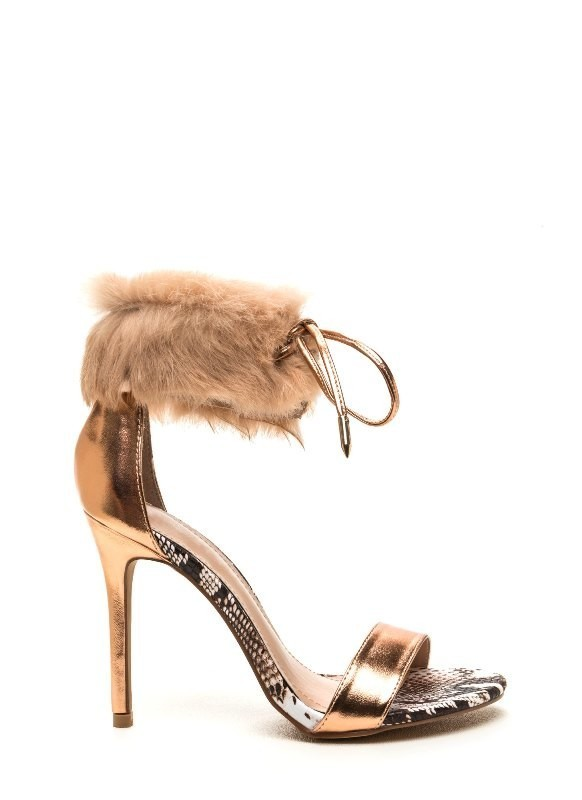 reptile-skin-shoes-1 28+ Catchiest Women's Shoe Trends to Expect in 2021