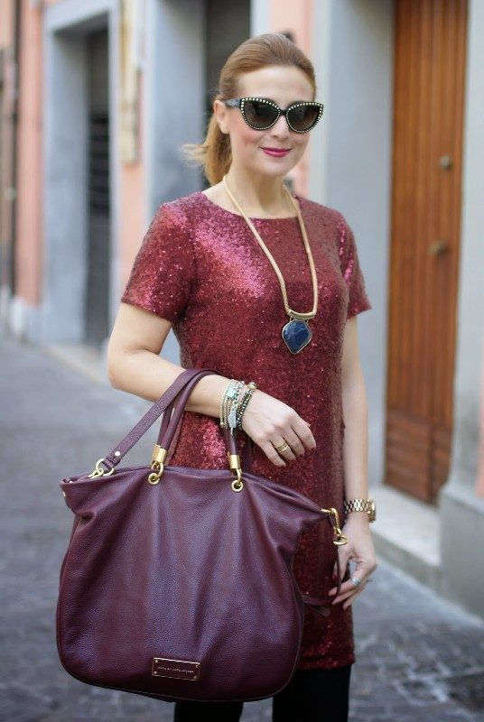 sequined-outfits Top 36 Fashion Trends You Need to Know for 2018