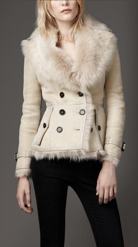 shearling-coats-and-jackets 36+ Hottest Fashion Trends You Need to Know
