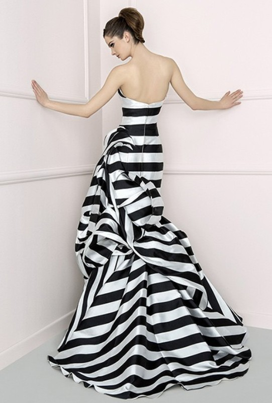 stripes-4 14+ Latest Print Trends for Women in 2020