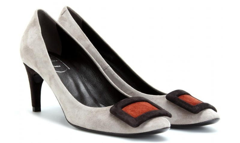 suede-shoes-10 28+ Catchiest Women's Shoe Trends to Expect in 2020