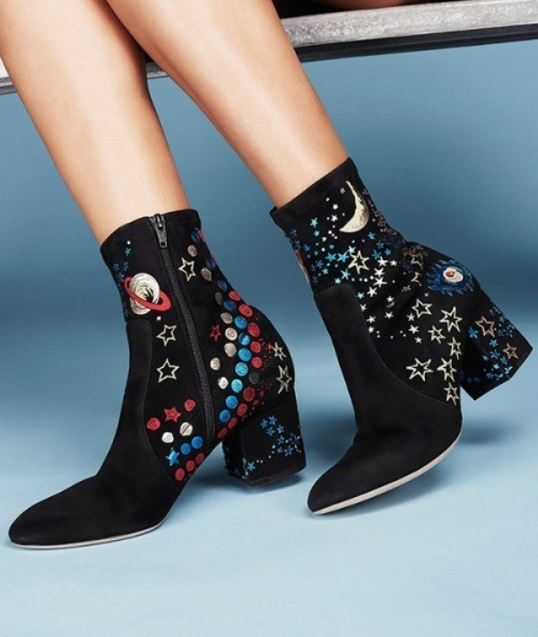suede-shoes-2 28+ Catchiest Women's Shoe Trends to Expect in 2020