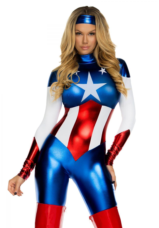 superheros Top 10 Teenagers Halloween Costumes Trends in 2017