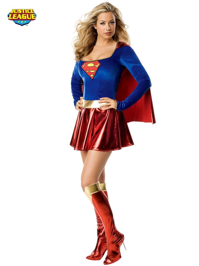 superheros1 Top 10 Teenagers Halloween Costumes Trends