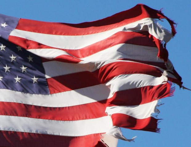 tattered-american-flag-620x476 5 Most Important Predictions & Nostradamus Prophecies
