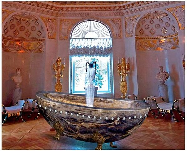 the-most-expensive-bathtub 69 Most Expensive Gemstones Bathtubs