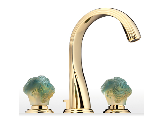 thg-daum-dragon-jade 55 Most Famous Diamond faucets