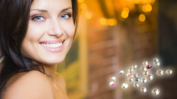 twinkles 45 Amazing Teeth Jewelry Pieces For Extra Beauty