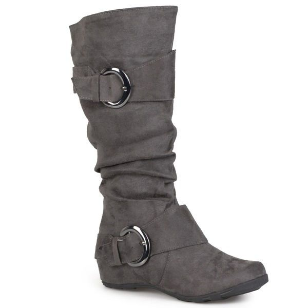 using-buckles-2 24+ Most Stylish Boot Trends for Women in 2020