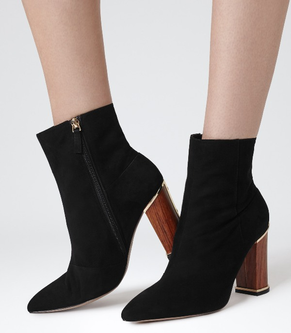 wooden-heels-3-1 24+ Most Stylish Boot Trends for Women in 2020