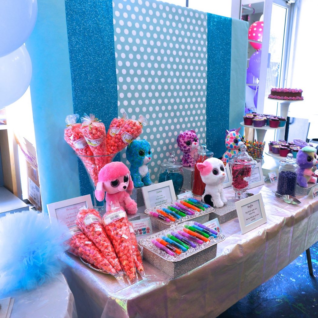 181e58aaf13f0537b219b8c3ed8cace7 4 Most Creative Beanie Boo Birthday Party Ideas