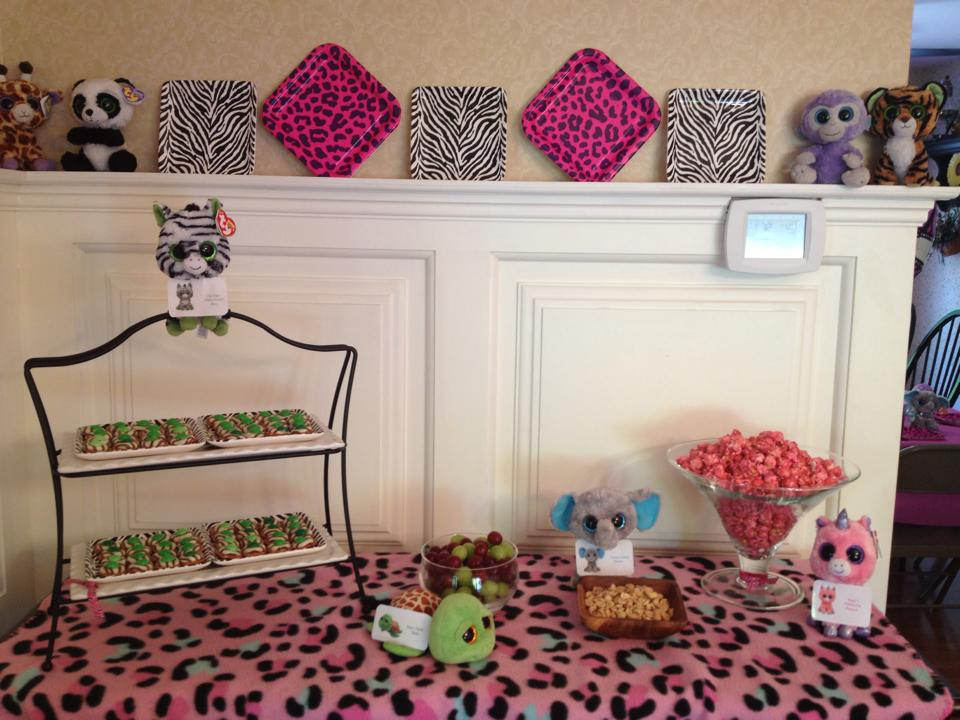 183e3d4bf4d1f9c5ccf37205339f4612 4 Most Creative Beanie Boo Birthday Party Ideas
