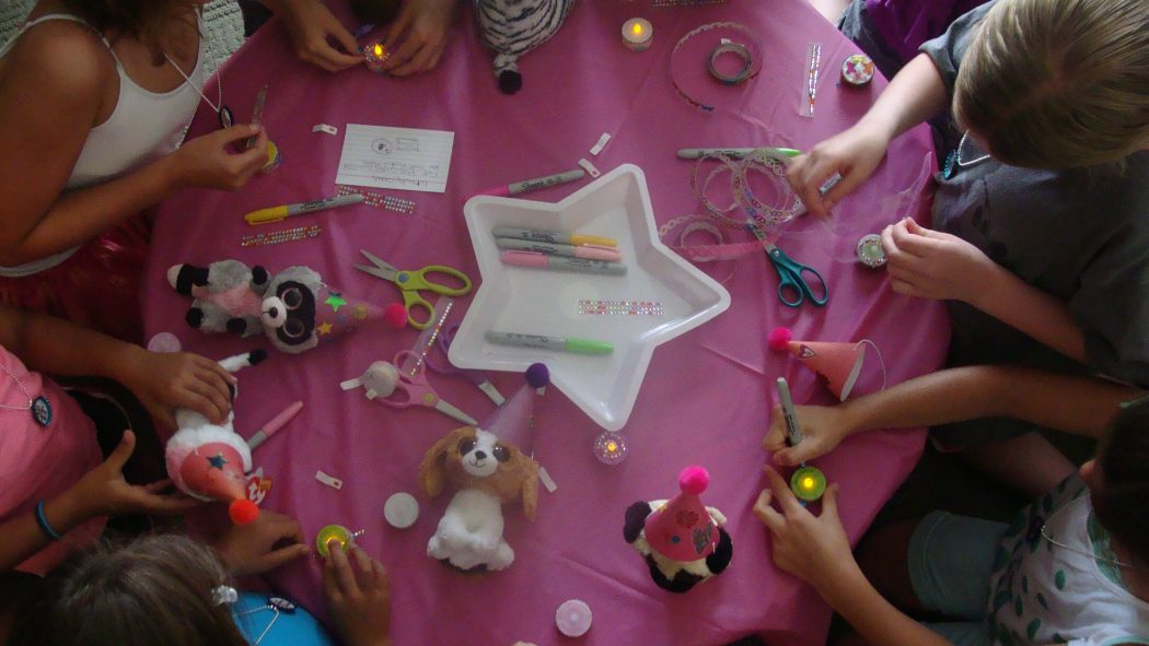 1d2fb844fa5b21affb0fe253de278884 4 Most Creative Beanie Boo Birthday Party Ideas
