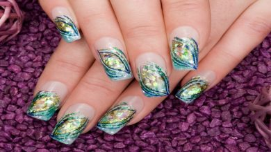 Photo of 50+ Coolest Wedding Nail Design Ideas