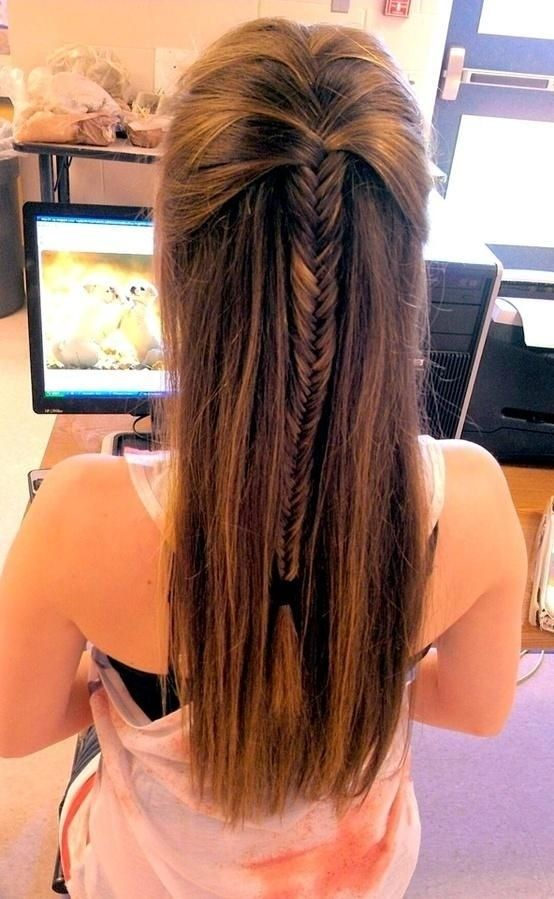 4e3a1c6592550864e26a618844f4b30d Most Trendy Classic Prom Hairstyles of Long Hairs