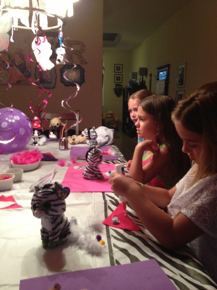 626ed2398226d34c51da2bf69bfbe730 4 Most Creative Beanie Boo Birthday Party Ideas