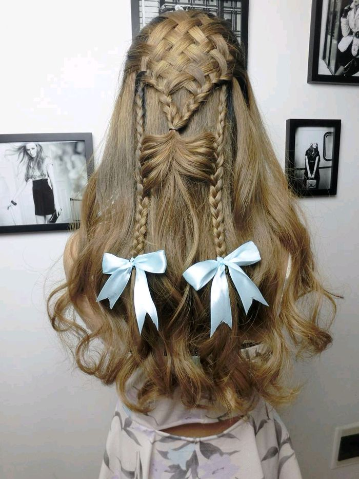72d6e779bdbb9800344f11b5bd2a2319 Most Trendy Classic Prom Hairstyles of Long Hairs